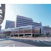 Trung tâm y tế kitakyushu
