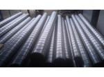 Lợi thế của việc sử dụng ống gió tròn xoắn (spiral duct)